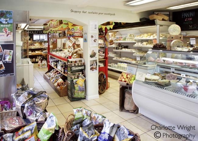 Taste of the Country, Shipston on Stour