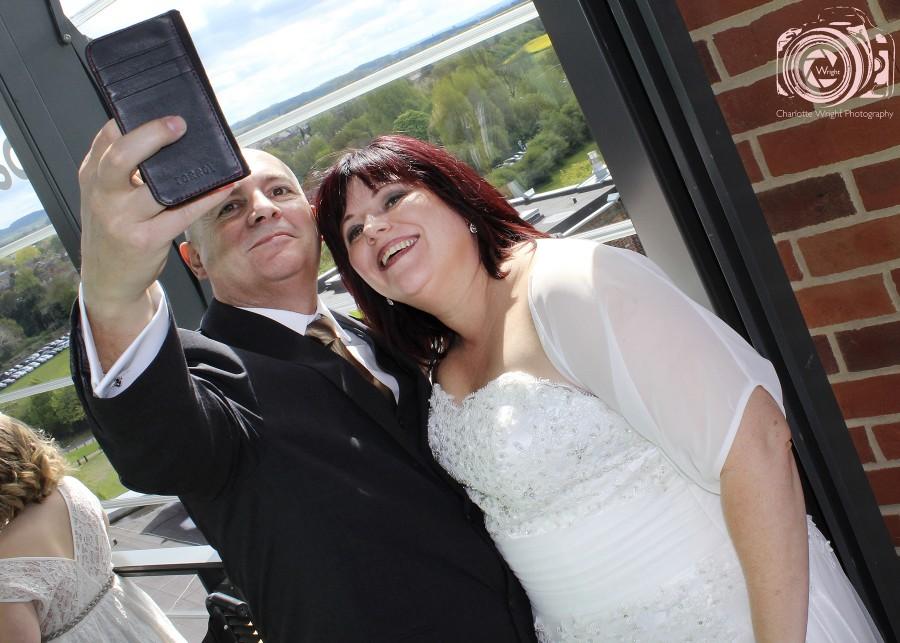 Stratford Upon Avon RSC Wedding