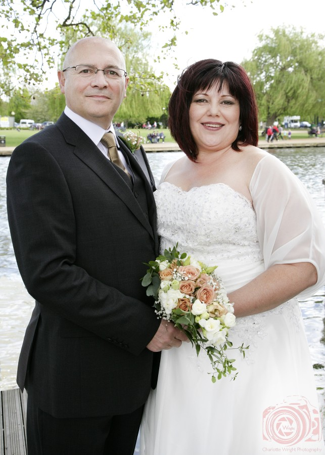 Stratford Upon Avon RSC Tower Wedding