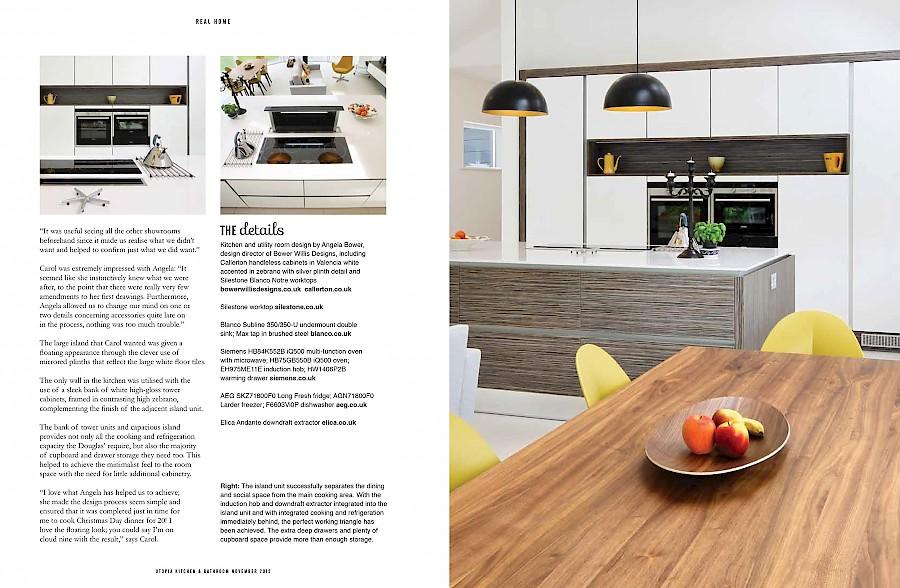 Bower Willis Kitchens