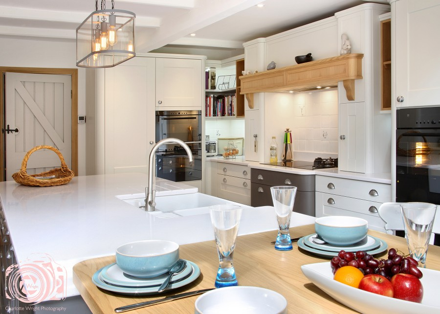 Bower Willis Kitchens